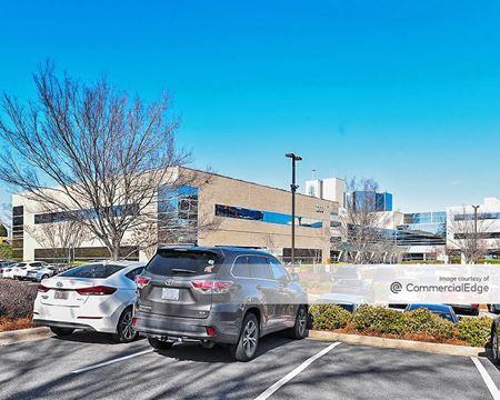 Atrium Health - Buildings 1000-5000 - Charlotte