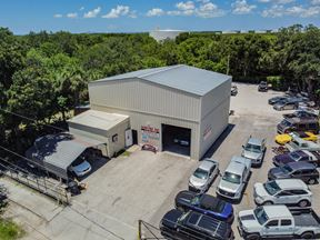 7413 S Germer St - Tampa