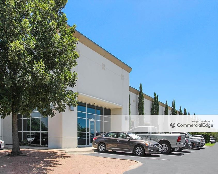 Travesia Corporate Park - Building I