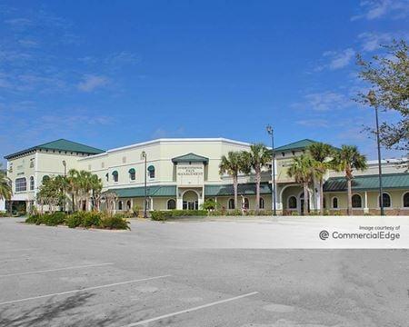 Town Center Medical - Palm Coast