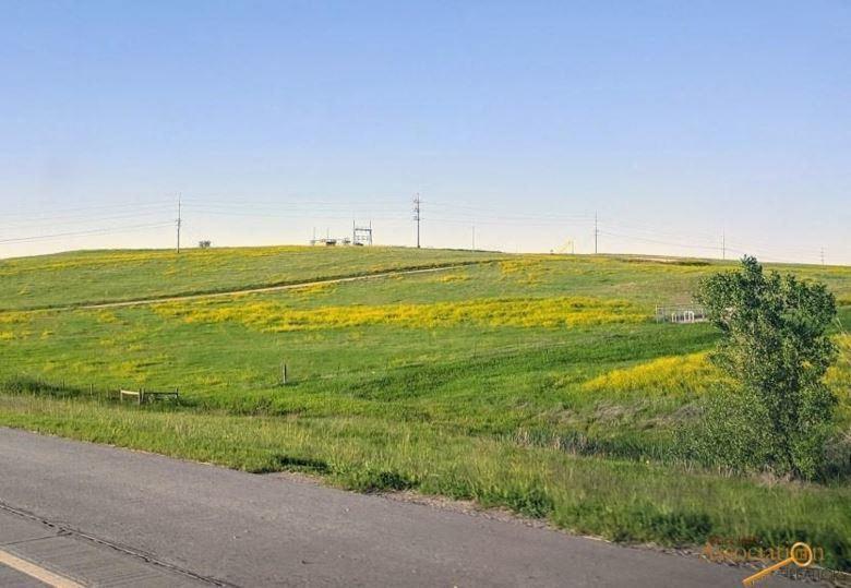 220 Acres on East Anamosa Street, Rapid City