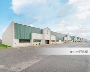 Northline Commerce Park - 25991 Northline Commerce Drive