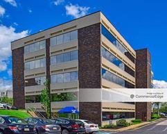 Airport Office Park - Building 1 - Coraopolis