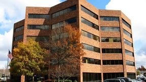 Office space available in Fidelity Plaza Tower II