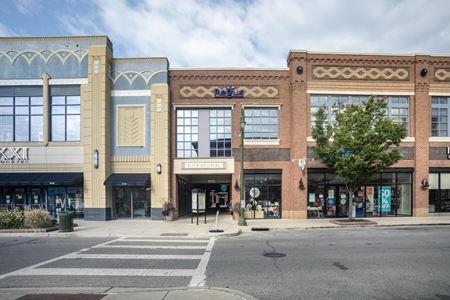 Beavercreek Greene Town Center