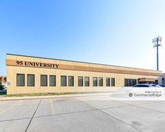 95 University Avenue - Des Moines