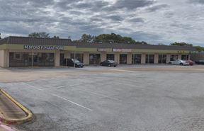 Bedford Plaza Retail Center - Bedford