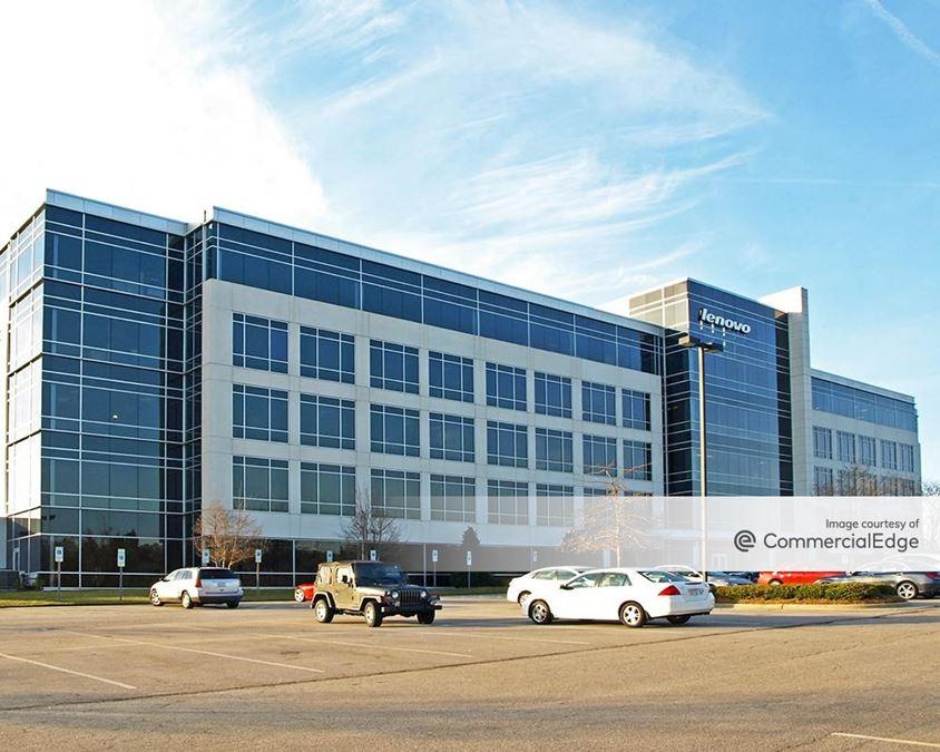 Lenovo USA - Building 2