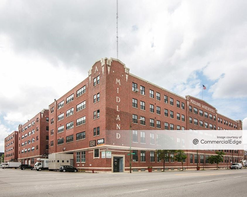 Midland Warehouses