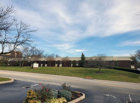 Professional Office For Sub-Lease - Harrisburg