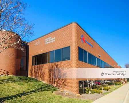 Cherokee Business Center - 5520 Cherokee Avenue - Alexandria