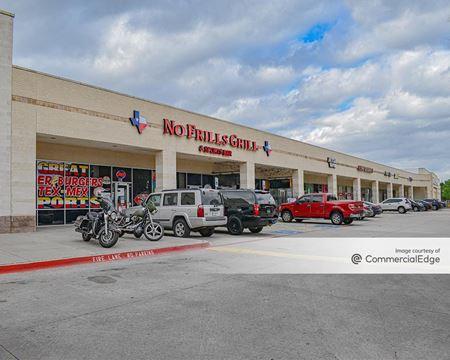 Eastchase Market - 1454-1464 Eastchase Pkwy, 1550 & 8560 Tom Landry Fwy - Fort Worth