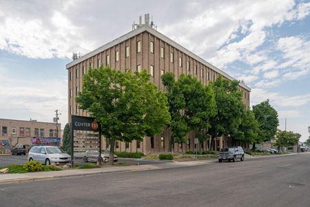 Center 151 Building - Pocatello - Pocatello