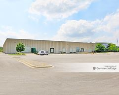 Chevy Chase Business Park - 1020 East Lake Cook Road - Buffalo Grove