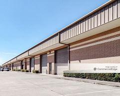 Emmott Business Center - 8807-8815 Emmott Road - Houston