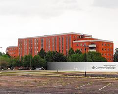 West Point Building - Lakewood