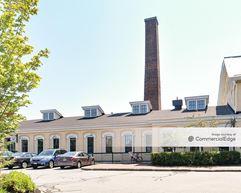 Bowdoin Mill - Topsham