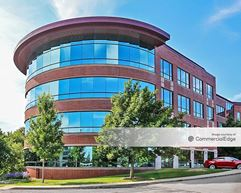 High Pointe Office Centre - Milwaukee