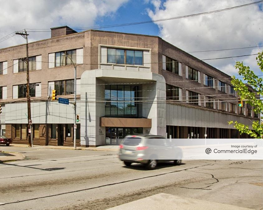 The Design Center