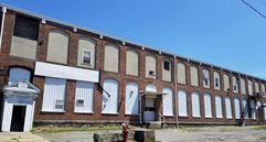 Berkshire Mills, LLC - Fall River