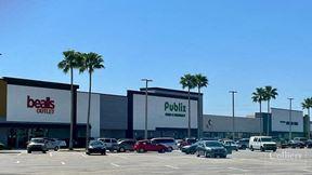 Melbourne Shopping Center