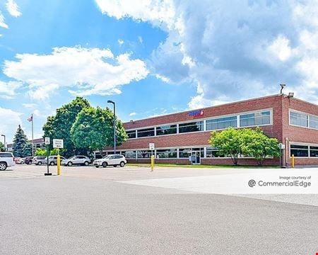 Pinnacle Logistics Office Park - Redford