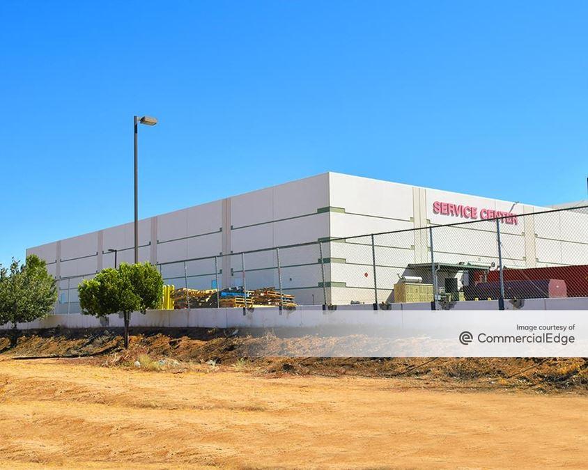 Hesperia Distribution Center