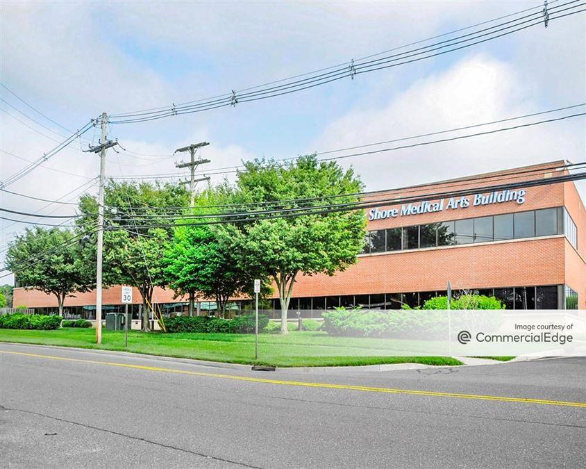 Jersey Shore Medical Arts Building