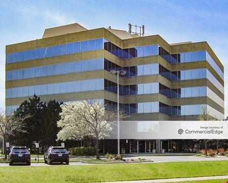 Southwick Corporate Park - 4801 Southwick Drive - Matteson