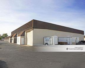 Baseline Industrial Center