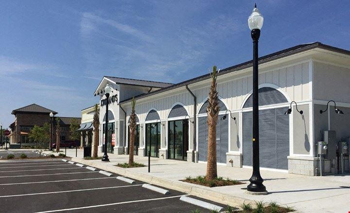 SayeBrook Town Center in Myrtle Beach