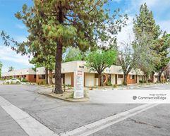 9625, 9635, 9645 & 9655 Monte Vista Avenue - Montclair