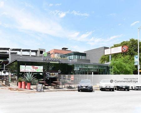 1400 South Congress Avenue - Austin