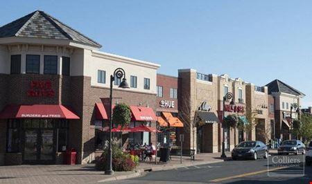 Arbor Lakes Retail Center - Maple Grove