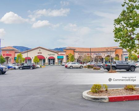 The Center at Shangri-La - Santa Clarita