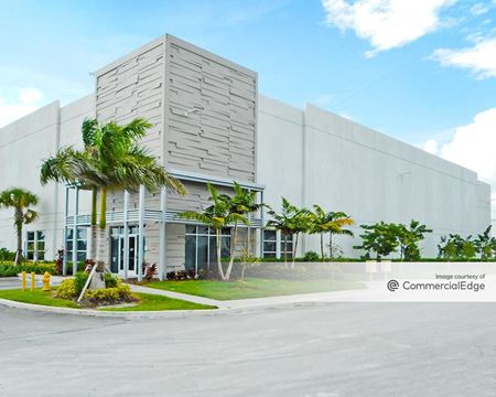 Miami International Tradeport - Buildings C, D, F1 & F2 - Miami