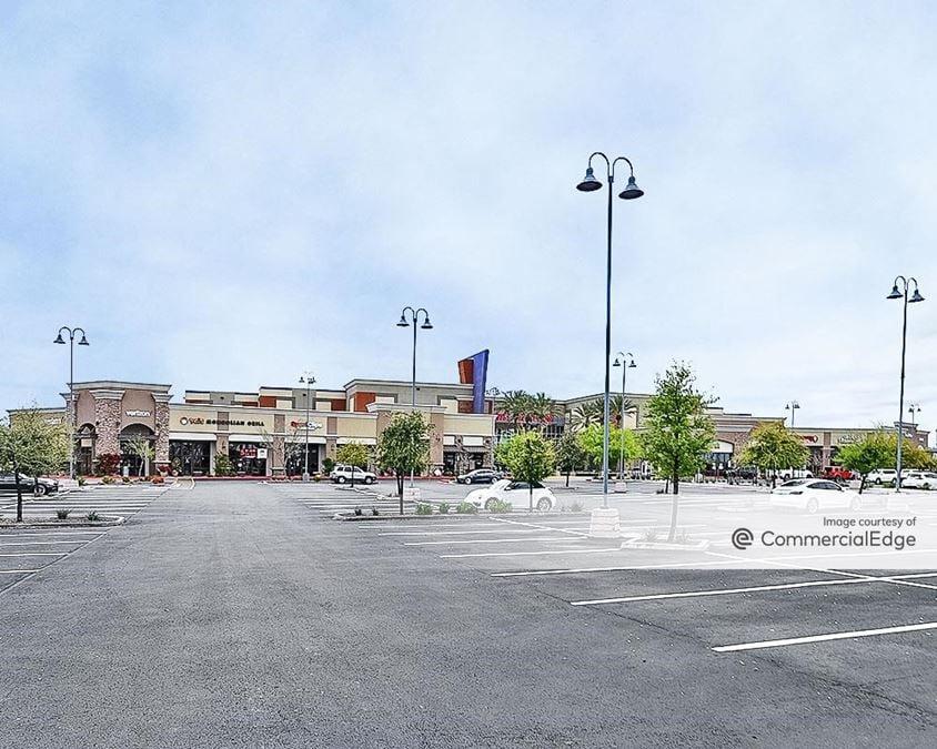 Crossroads Towne Center - 2510, 2600, 2640, 2770, 2790, 2840-2880 & 2900-2950 East Germann Road