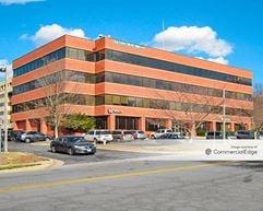 8500 Executive Park Avenue - Fairfax