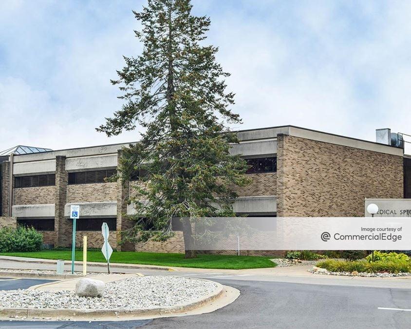 Borgess North Professional Building