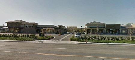 Norco Town & Country Center - Norco