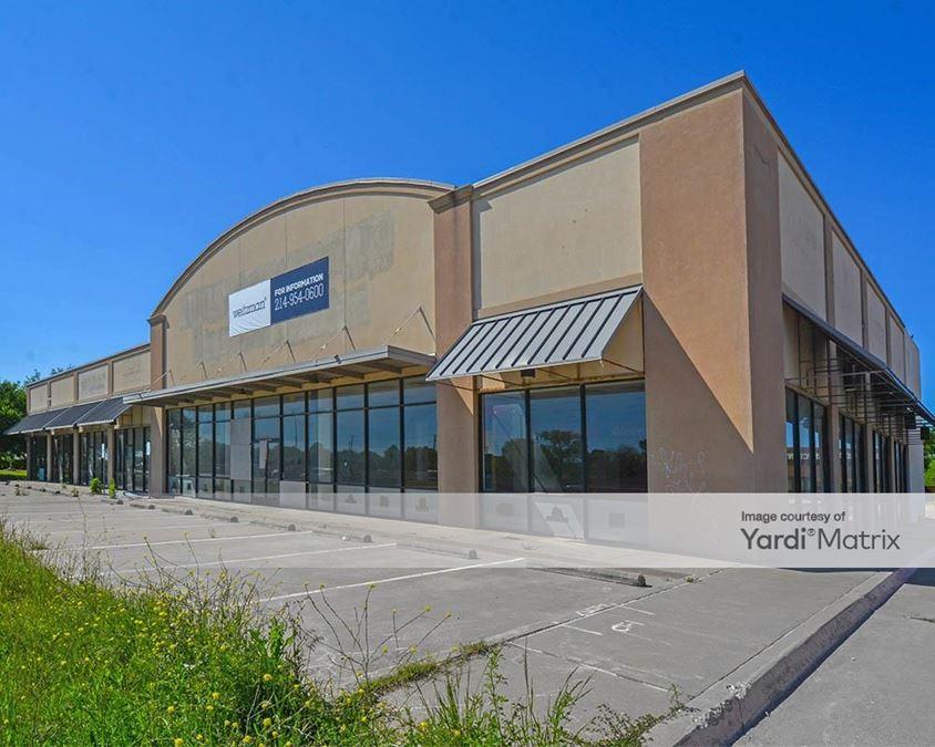 Gateway Logistics Center - Building 4