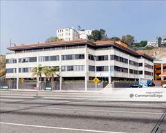 Sunset Coast Plaza - Pacific Palisades
