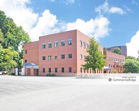 Medical Arts Building - Poughkeepsie