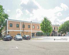 Jones Building - Charlotte