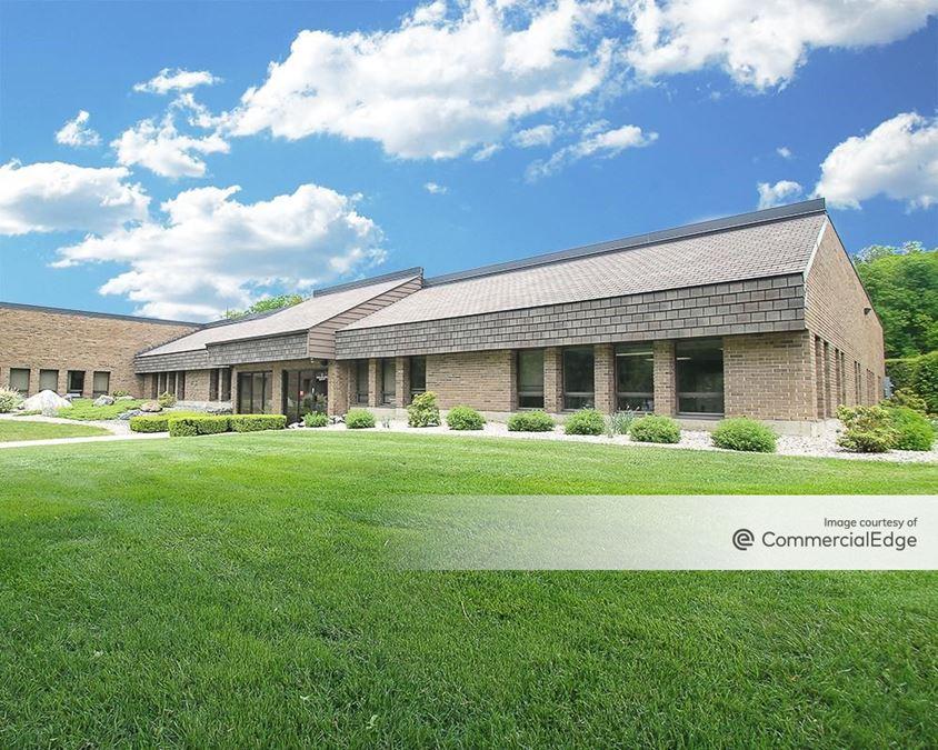 Berkshire Corporate Park - 2 Parklawn Drive