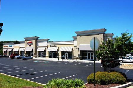 Middlebrook Station - Knoxville