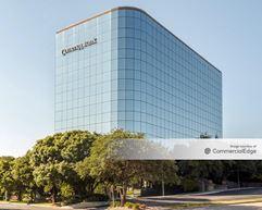 Comerica Bank Plaza - San Antonio