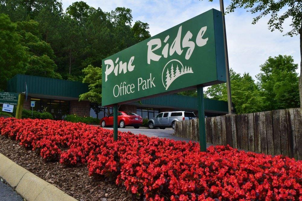 Pine Ridge Office Park