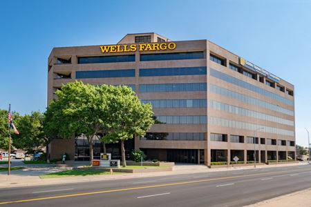 Wells Fargo Building - 905 S Fillmore - Amarillo