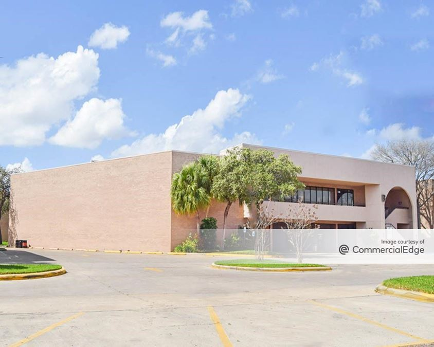 South Texas Specialists Center